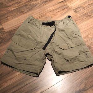 REI Outdoor Shorts